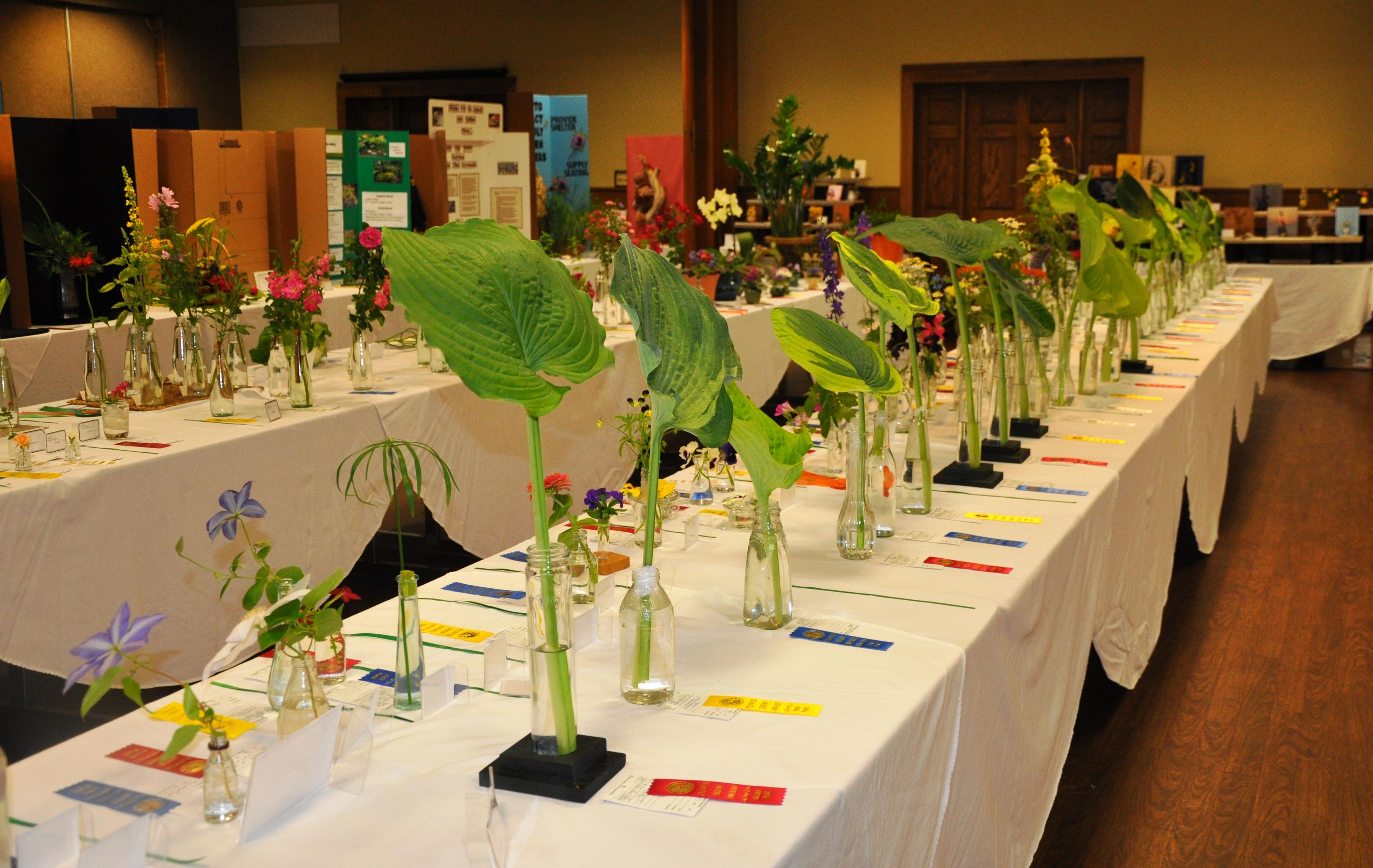 Garden Clubs of Iowa on
