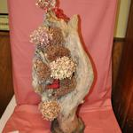 """Winter Wonderland"" - by Marion McNabb, Little Sioux Garden Club (90+ design)"